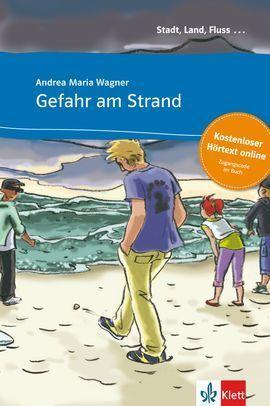 GEFAHR AM STRAND+ CD
