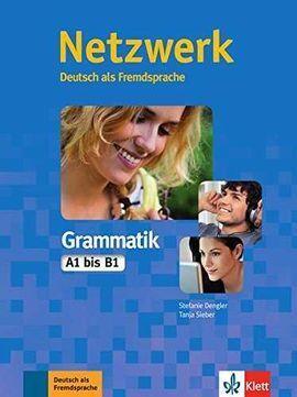 NETZWERK GRAMMATIK A1-B1