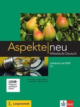 ASPEKTE 3 ALUMNO SIN DVD