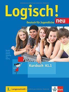 LOGISCH! NEU A1.1, LIBRO DEL ALUMNO CON AUDIO ONLINE