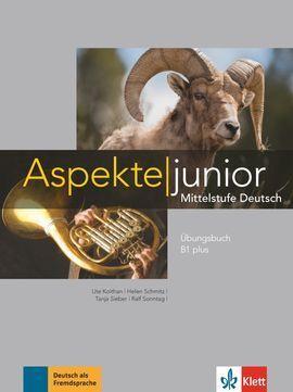 ASPEKTE JUNIOR B1+ EJERC AUDIO ONLINE