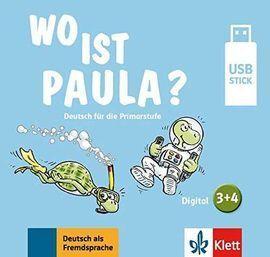 WO IST PAULA 3+4 DIGITAL USB