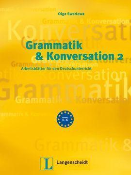 GRAMM&KONVER B1-B2