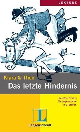 LETZTE HINDERNI+CD LEKT2
