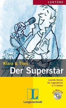 SUPERSTAR+CD        LEKT1