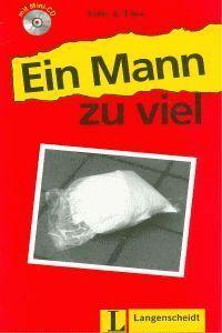 MANN ZUVIEL+CD EIN LEKT1