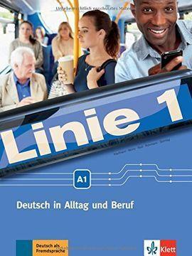 LINIE 1 A1 ALUMNO + EJERCICIOS + DVDROM