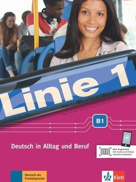 LINIE 1 B1 ALU+EJER+DVDROM