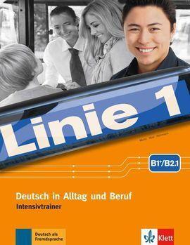 LINIE 1 B2.1, INTENSIVTRAINER