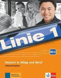 LINIE 1 B2.2, INTENSIVTRAINER