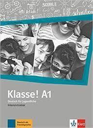 KLASSE! A1 INTENSIVTRAINER