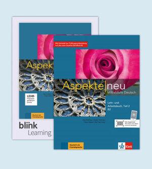 ASPEKTE NEU B2.2 ALUM+EJER+LIBRO DIGITAL