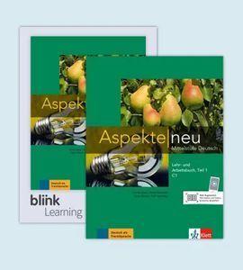 ASPEKTE NEU 3-1 ALUM+EJER+LIBRO DIGITAL
