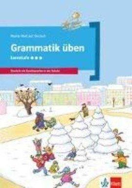 GRAMMATIK UBEN LERNSTUFE 3