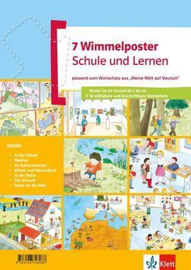 WIMPOSTER SCHULE