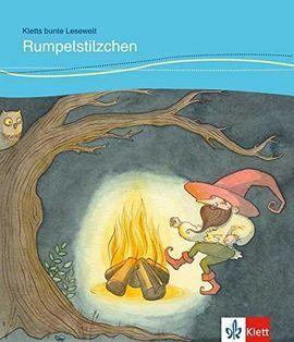 GRIMM RUMPELSTILZCHEN