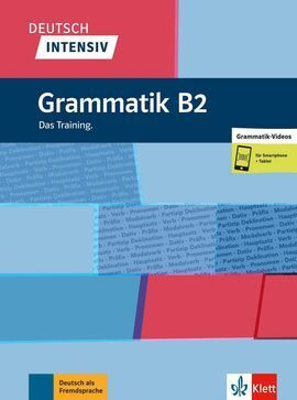 INTENSIVTRAINER GRAMMATIK B2 NEU