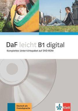 DAF LEICHT, MEDIENPAKET A2 CD+DVD