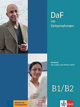 DAF IM UNTERNEHMEN LIBRO ALUM B1-B2