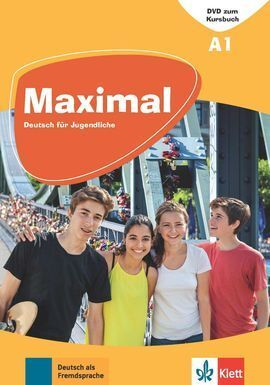 MAXIMAL A1 DVD