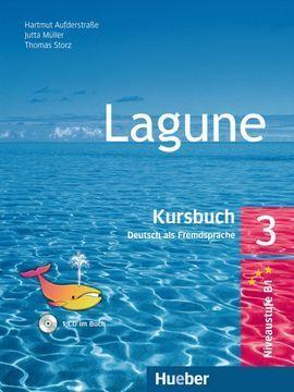 LAGUNE 3 KURSBUCH