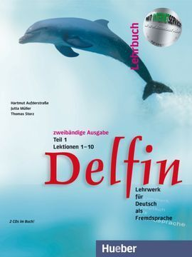 DELFIN 1 LEHRBUCH 1-10