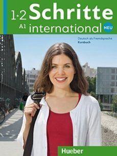 SCHRITTE INTERNATIONAL NEU KURSBUCH 1 + 2 (A1)(ALUM)