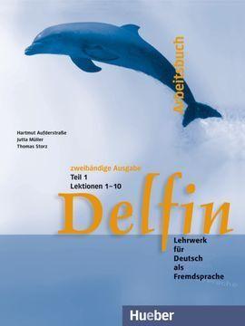 DELFIN ARBEITSBUCH 1-10