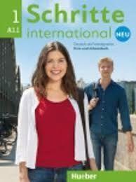 SCHRITTE INTERNATIONAL NEU 1 KB+AB+CD-AUDIO