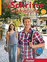 SCHRITTE INTERNATIONAL NEU.3.KB+AB+CD