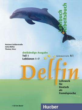 DELFIN.1 UNID 1-7 ALU+EJE