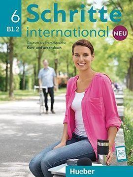 SCHRITTE INTERNATIONAL NEU 6 KB+AB+CD-AUDIO