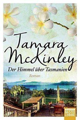 DER HIMMEL UBER TASMANIEN