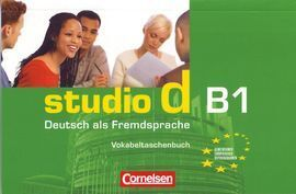 STUDIO D B1 DEUTSCH VOCABULARIO