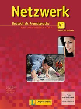 NETZWERK A1-2 ALUM+EJER+2CD+DVD