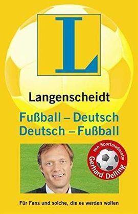 FUTBALL - DEUTSCH
