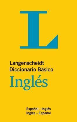 DICCIONARIO BASICO INGLES/ESPAÑOL