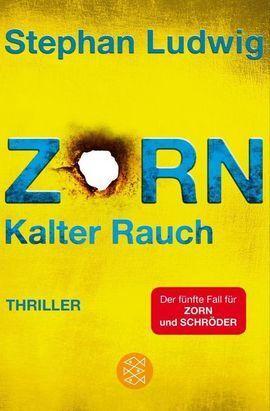 ZORN - KALTER RAUCH