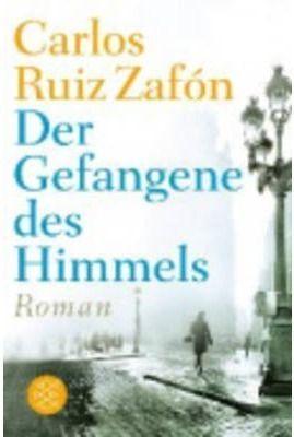 DER GEFANGENE DES HIMMELS