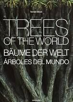 TREES OF THE WORLD ÁRBOLES DEL MUNDO(GB/FR/DE/ES/IT/NL)