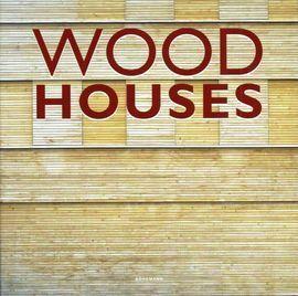 WOOD HOUSES.(GB/FR/ES/DE/IT/NL)