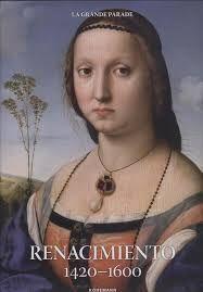 RENACIMIENTO 1420-1600