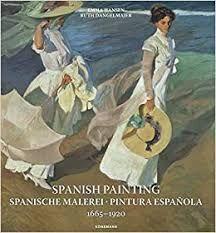 SPANISH PAINTING 2
