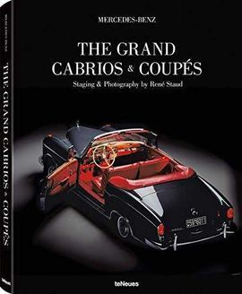 MERCEDES BENZ THE GRAND CABRIOS