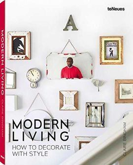 MODERN LIVING HOW TO DECORATE WI