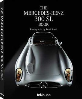 THE MERCEDES-BENZ 300 SL BOOK, SMALL F