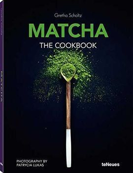 MATCHA THE COOKBOOK ING