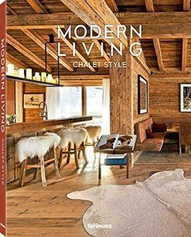 MODERN LIVING CHALETS STYLE