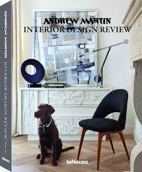 A MARTINS INTERIOR DESIGN REVIEW VOL 20