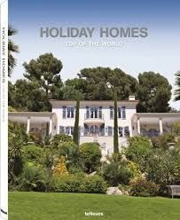 HOLIDAY HOMES-TOP OF THE WORLD